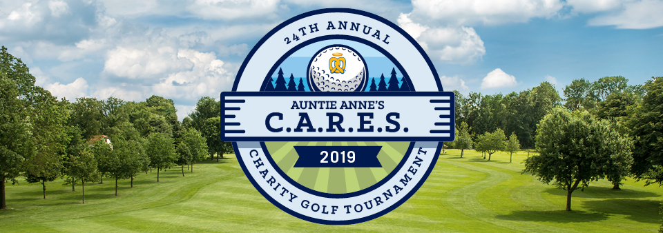 24th Annual Auntie Anne's C.A.R.E.S. Charity Golf Tournament