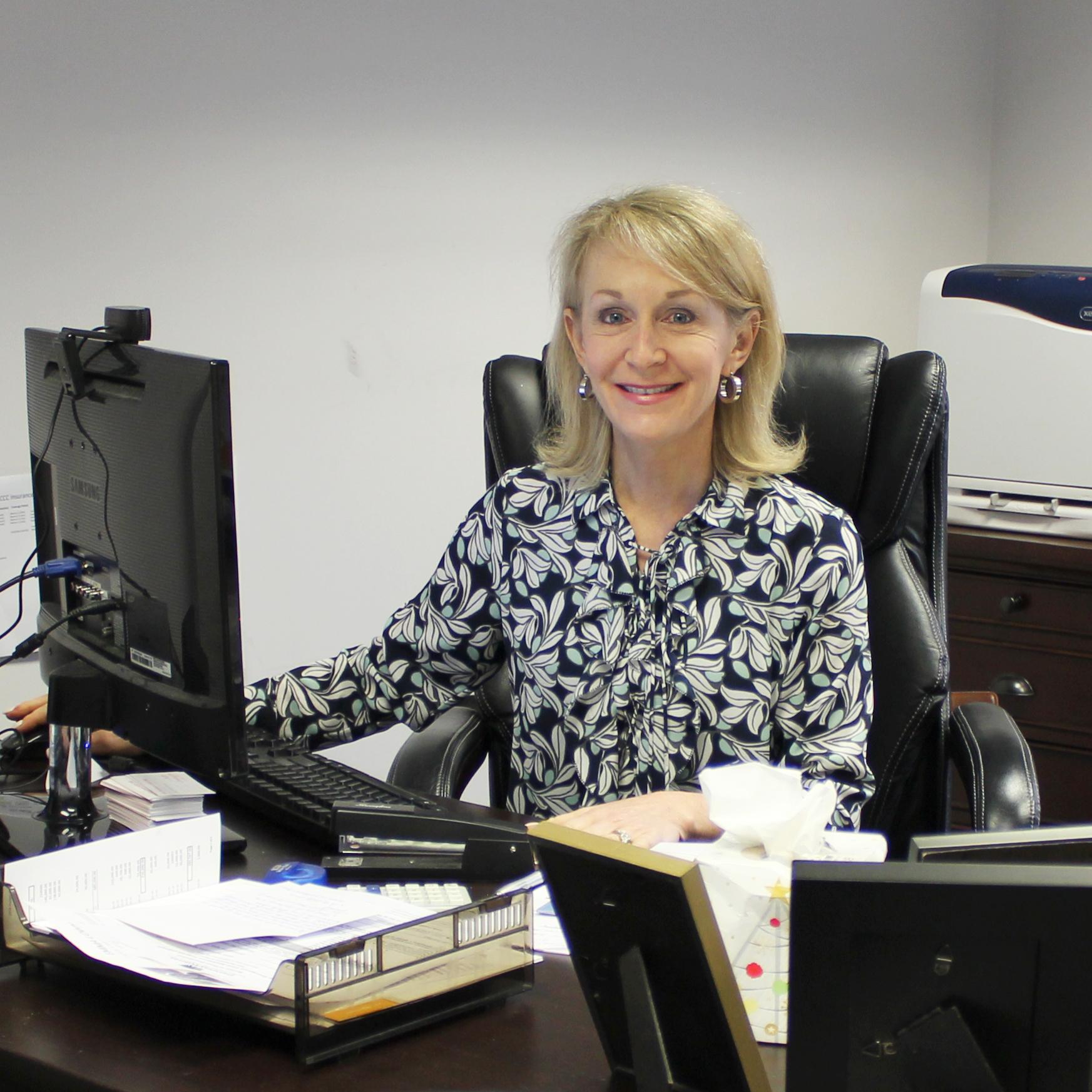 Gail Rittenhouse