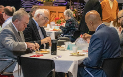 2020 Annual Spring Breakfast for the Lancaster County Food Hub