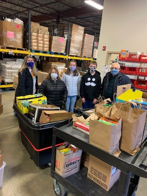 Souper Bowl of Caring for Lancaster County