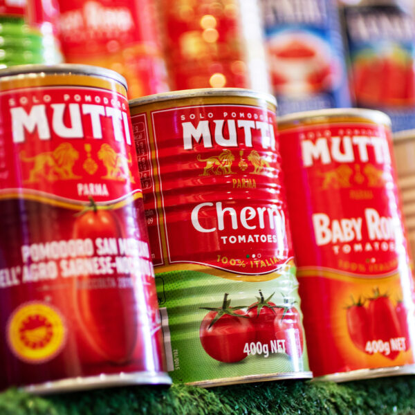 Canned Vegetables - Donate $25 to the Lancaster County Food Hub to feed our community!