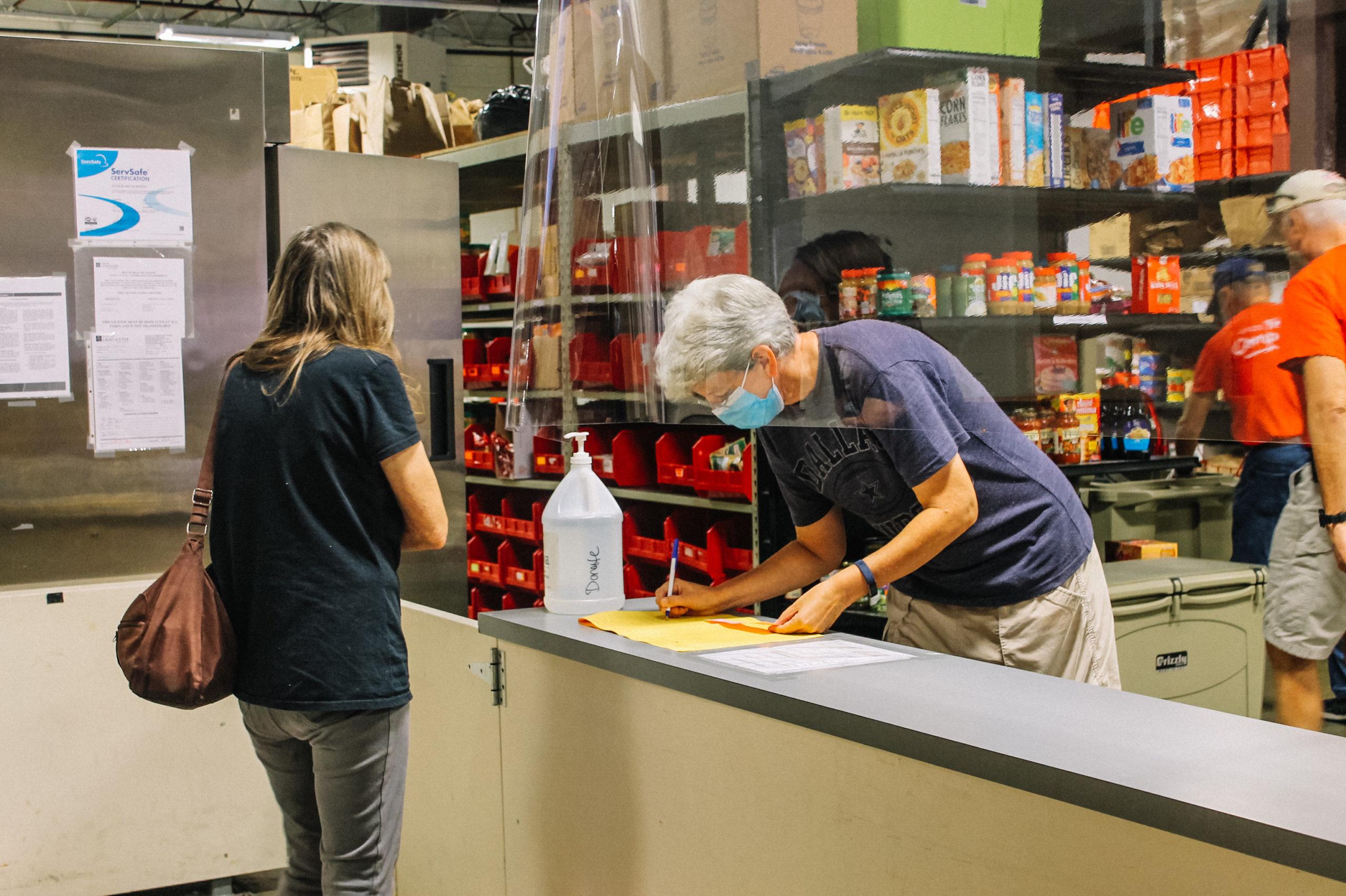 Lancaster County Food Hub 2020