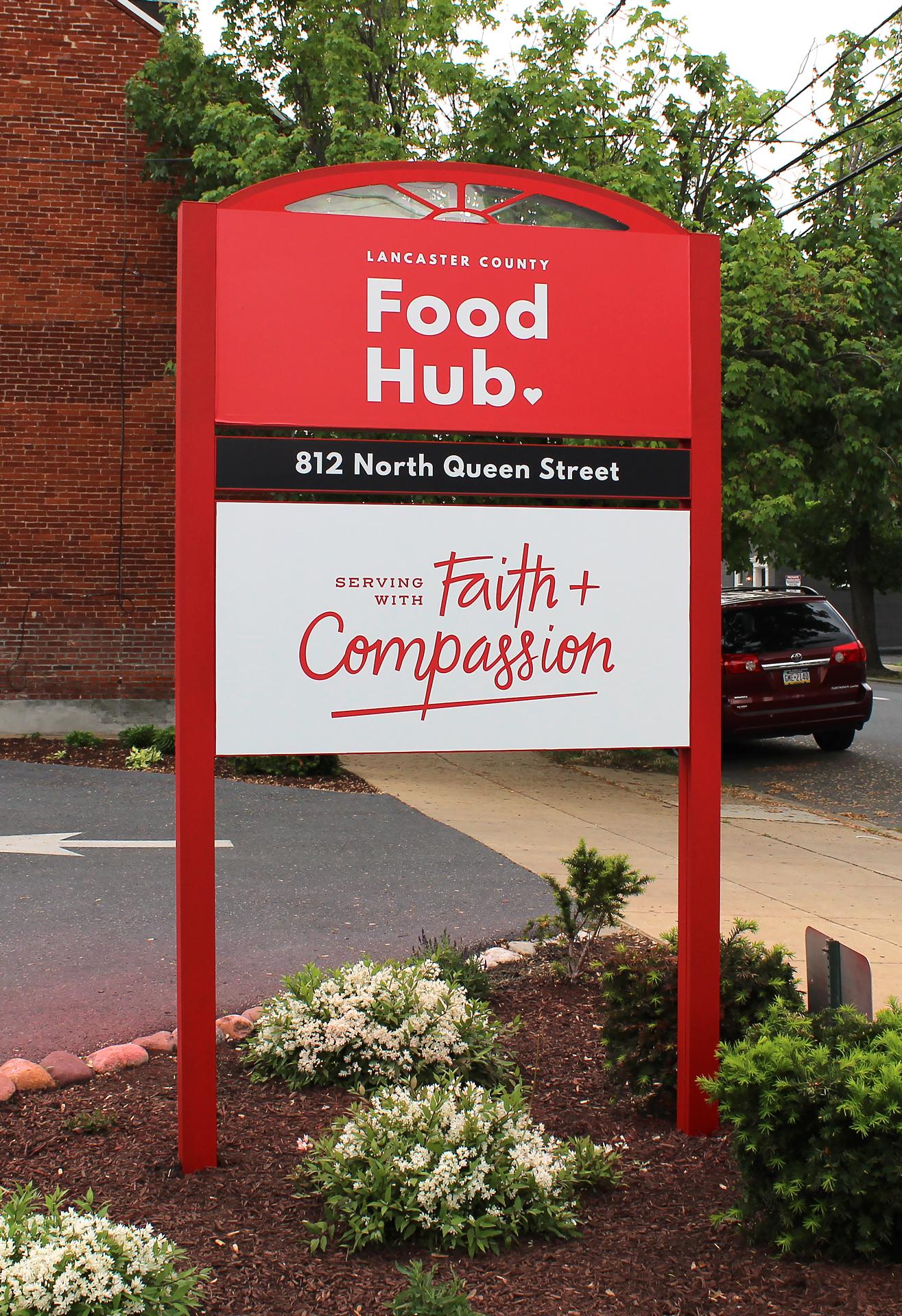 Lancaster County Food Hub