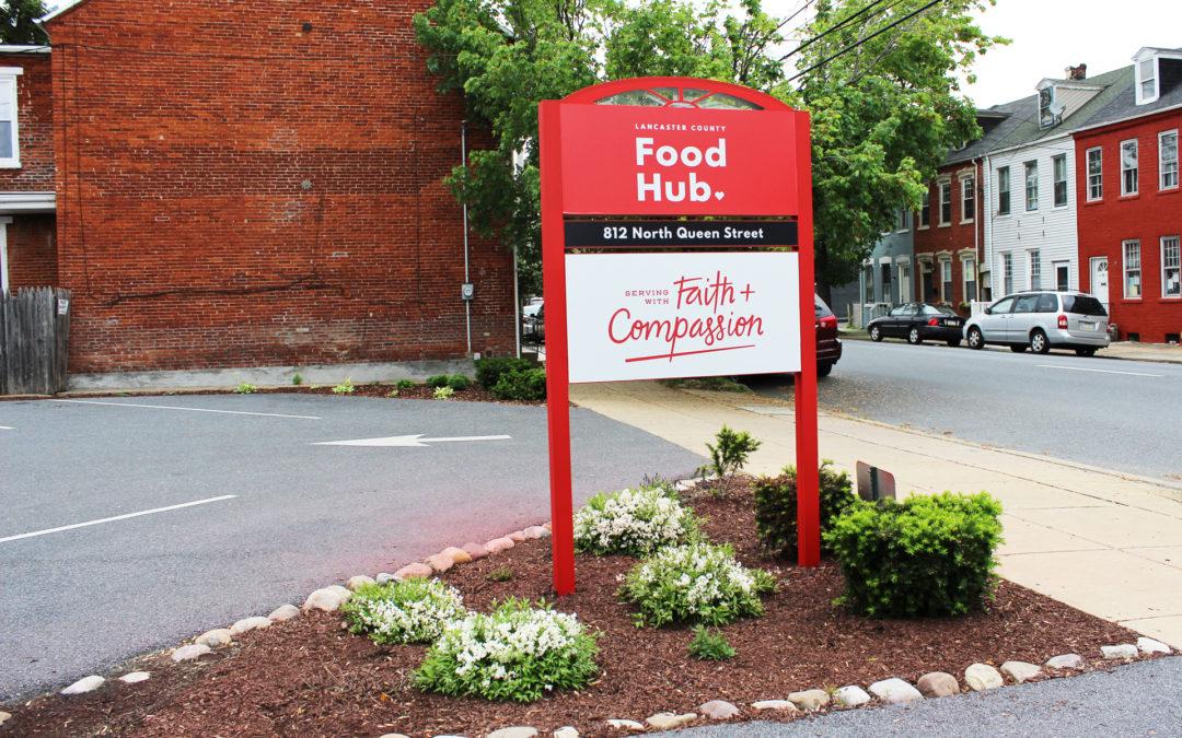 Introducing Lancaster County Food Hub